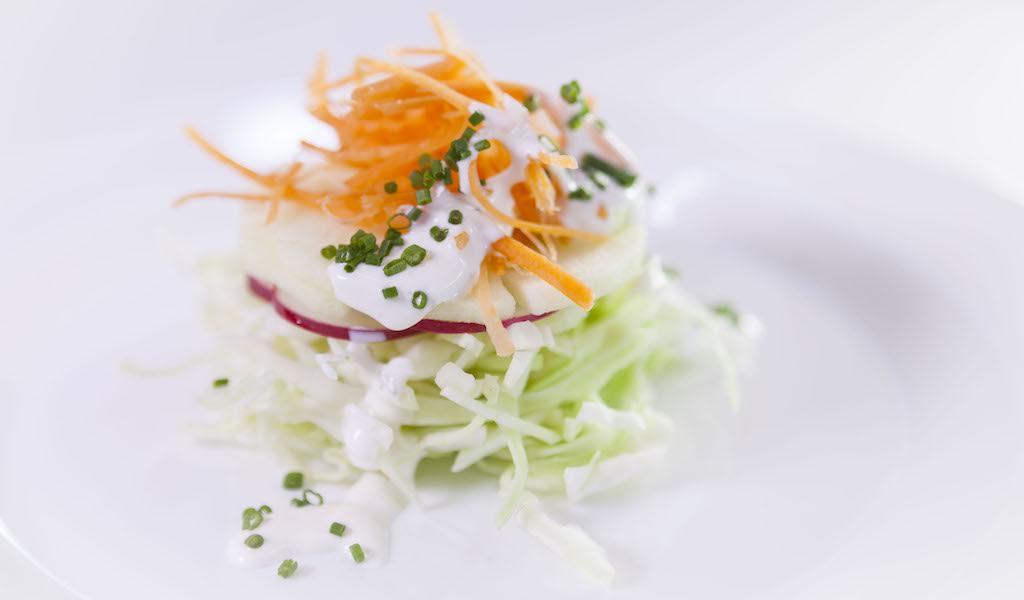 Adelgazar comiendo | MenuSapiens