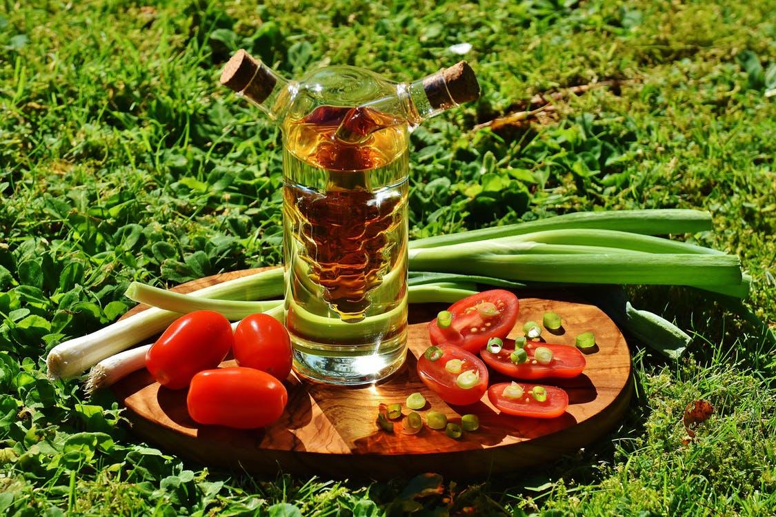 tomate en las recetas de restaurante