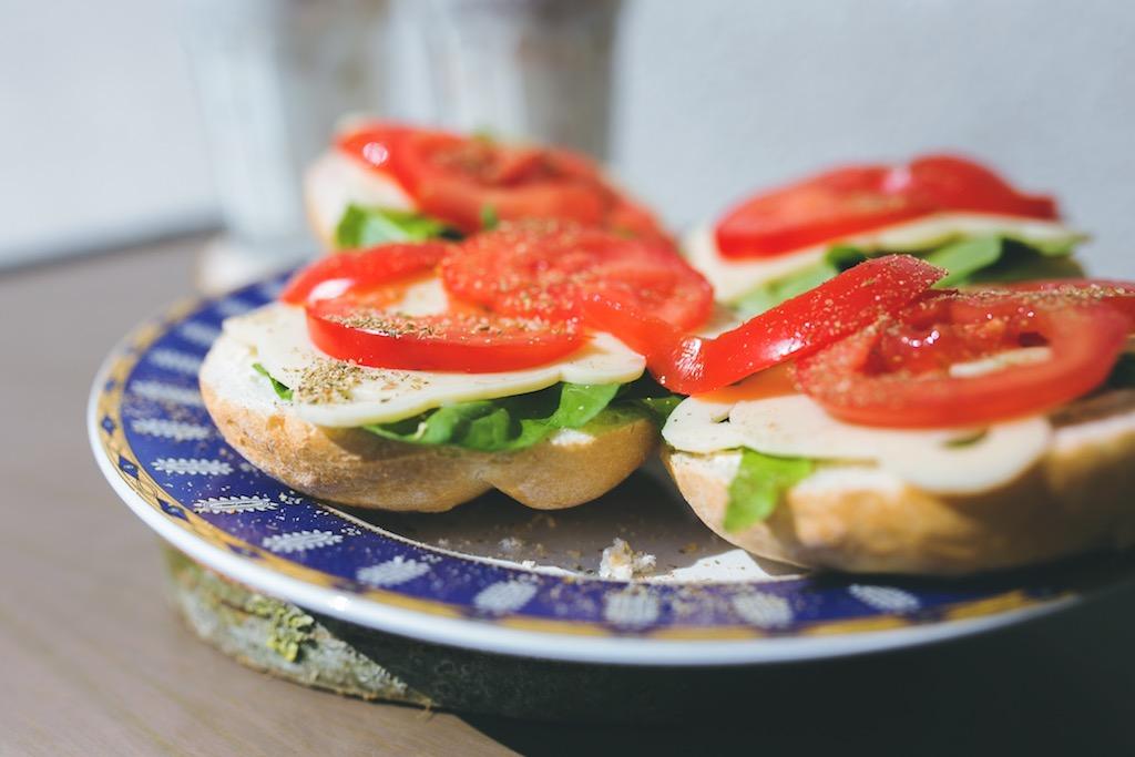 Desayuno-Dieta-Mediterranea
