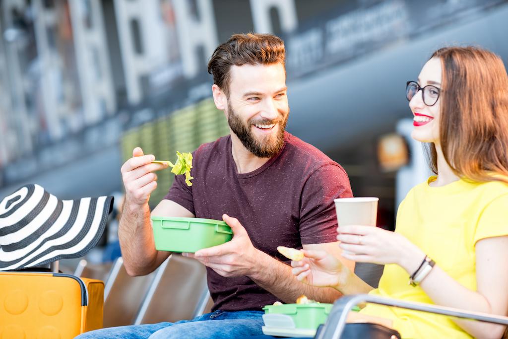 Cómo elegir alimentos sanos y nutritivos