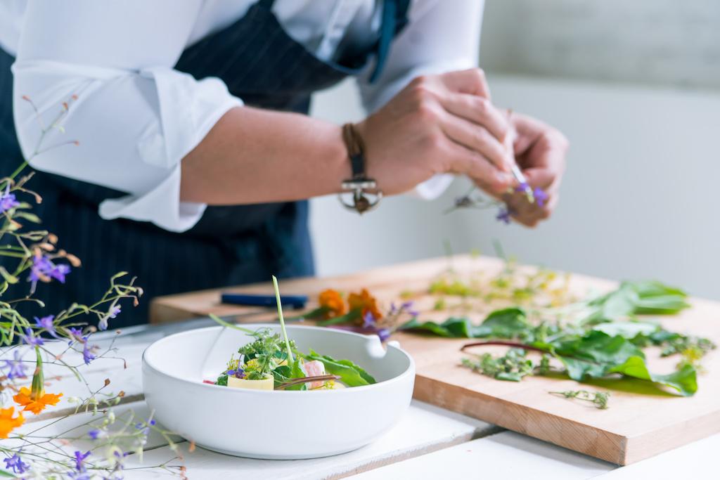 restaurantes de alta cocina en madrid