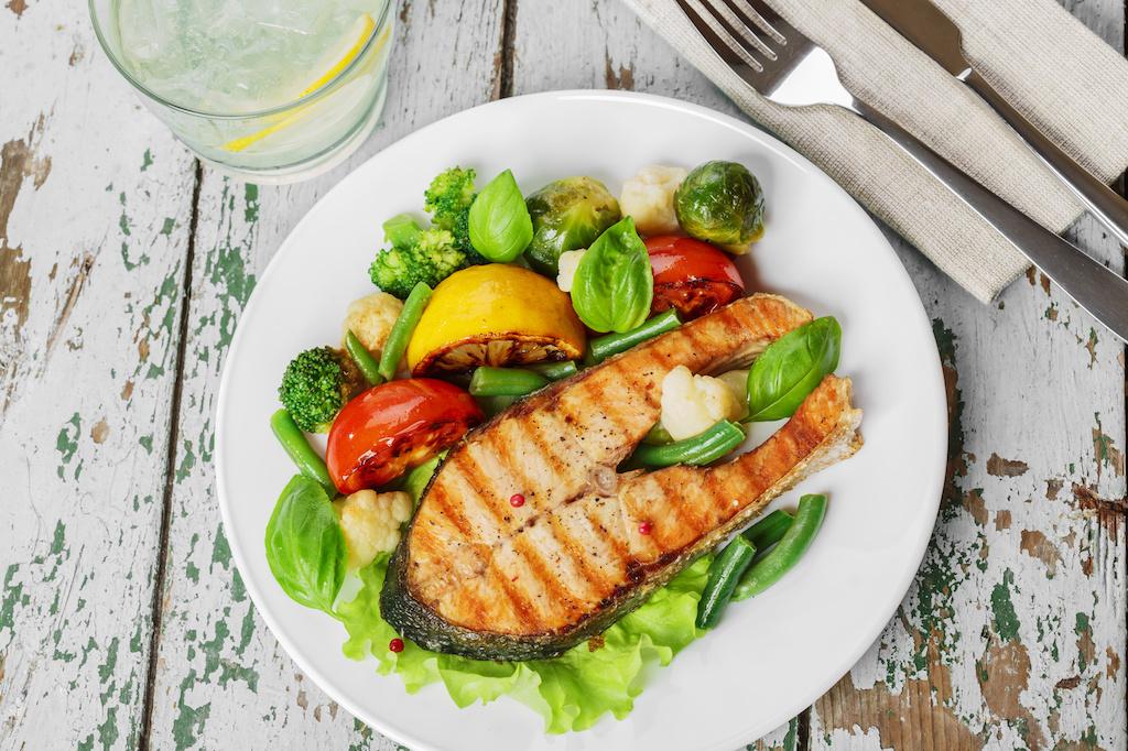 Elige comida sana tambi n en vacaciones con menusapiens for Cocinar comida sana