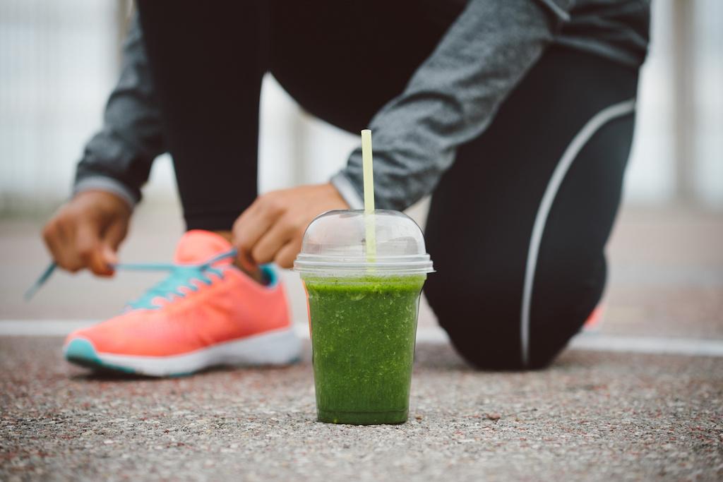 Quieres Adelgazar. alimentos antes y despues del ejercicio