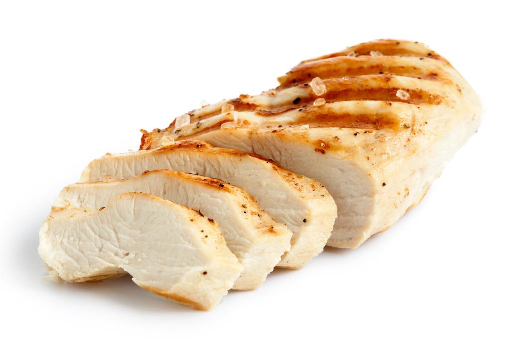 pollo ayuda a perder peso
