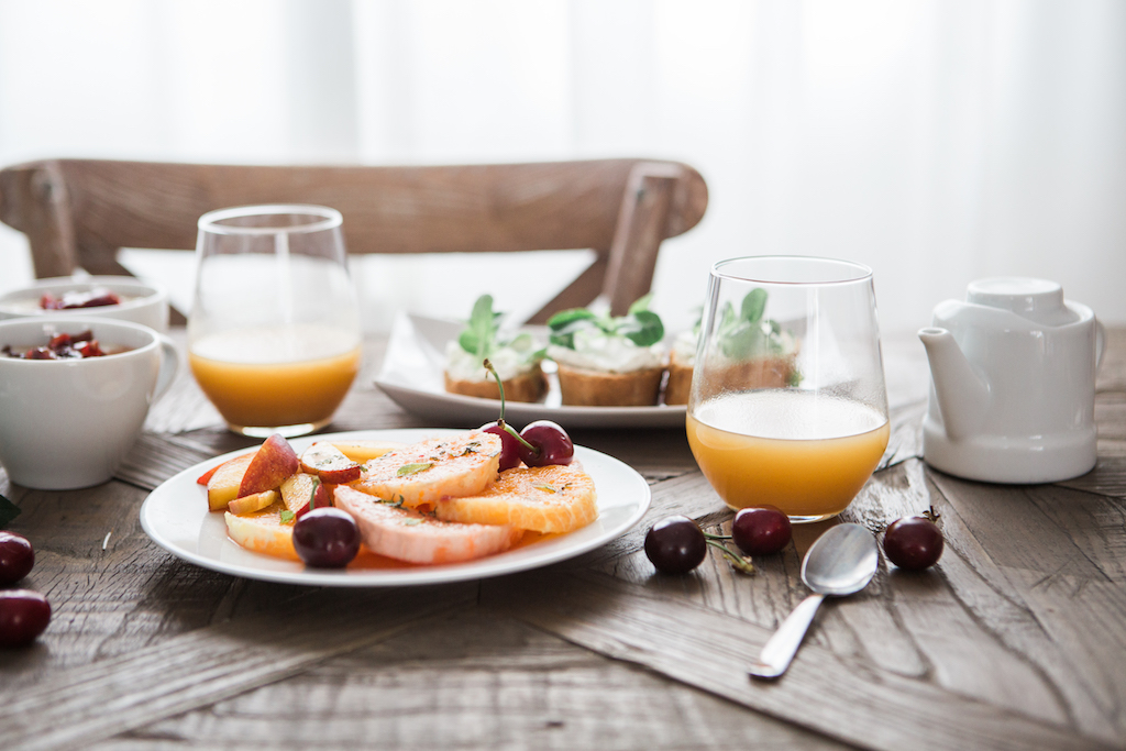 madrid brunch, Motivos para disfrutar de un menú brunch saludable