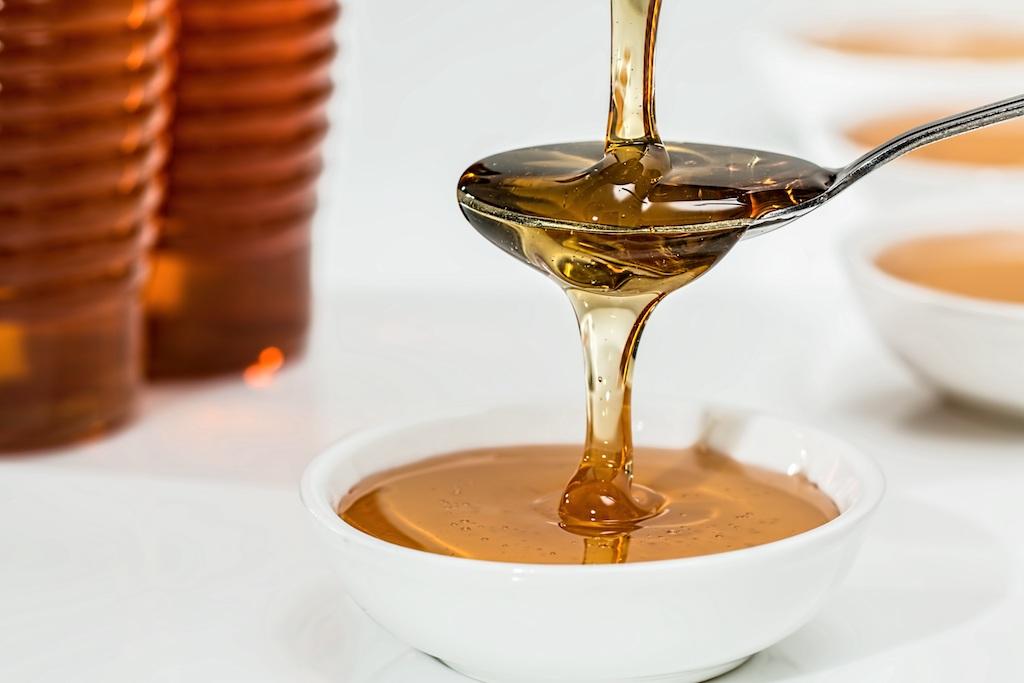 miel saludable