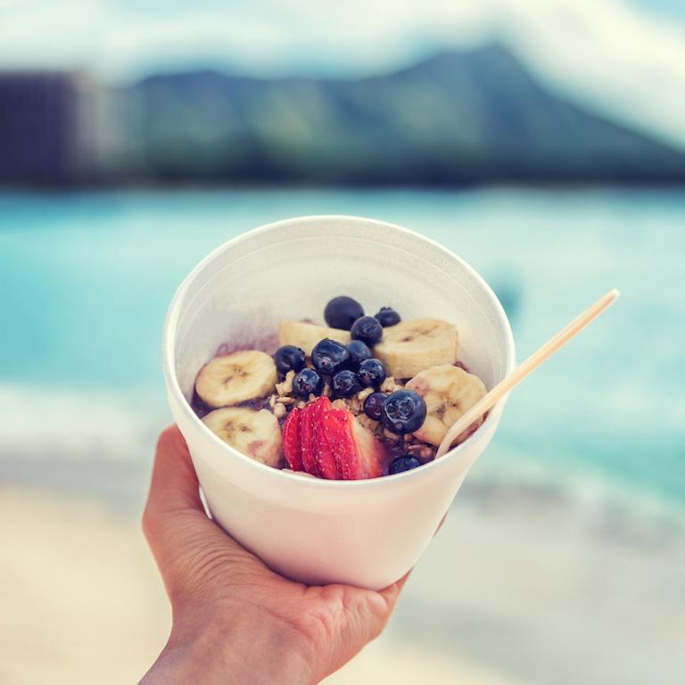 Snacks Saludables con menusapiens