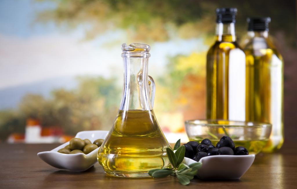 gastronomia saludable aceite de oliva