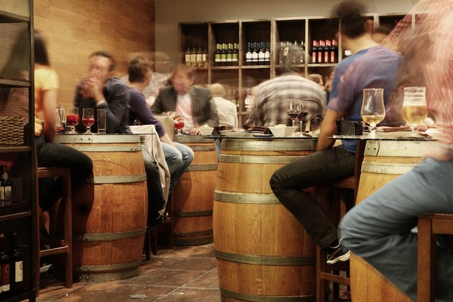 restaurante sano en madrid