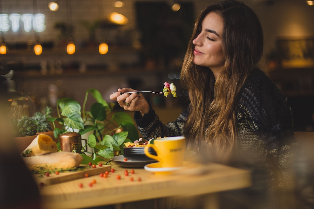 Restaurantes Sin Lactosa