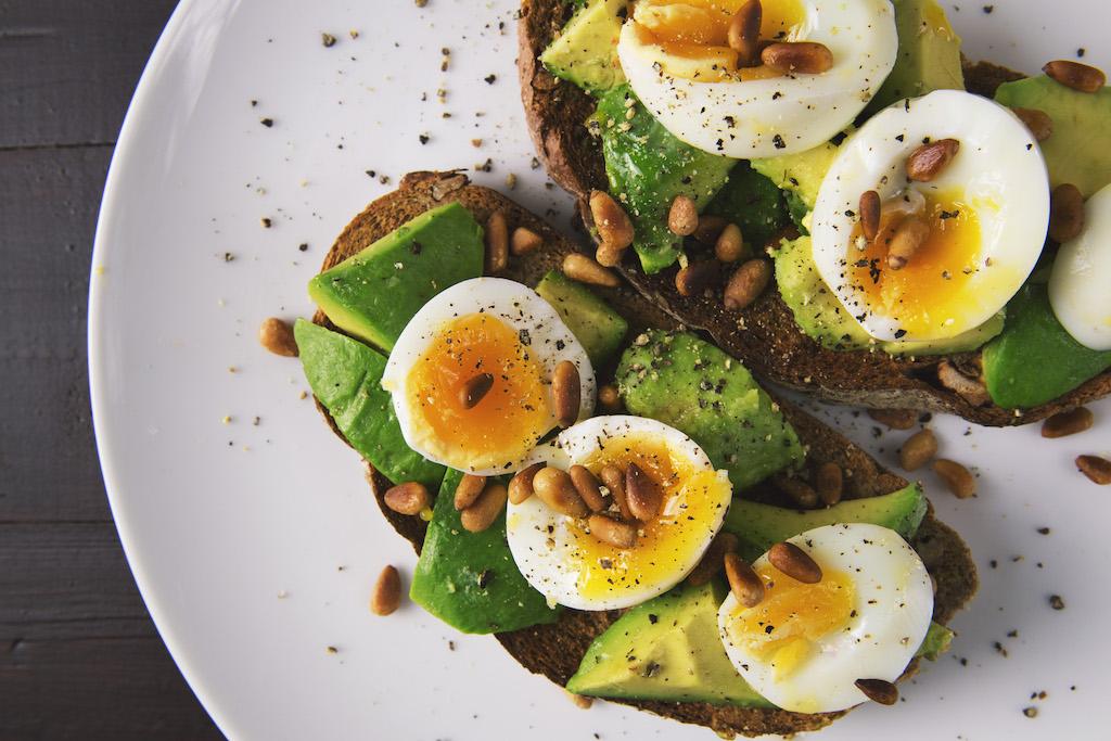 huevo en dietas para perder peso