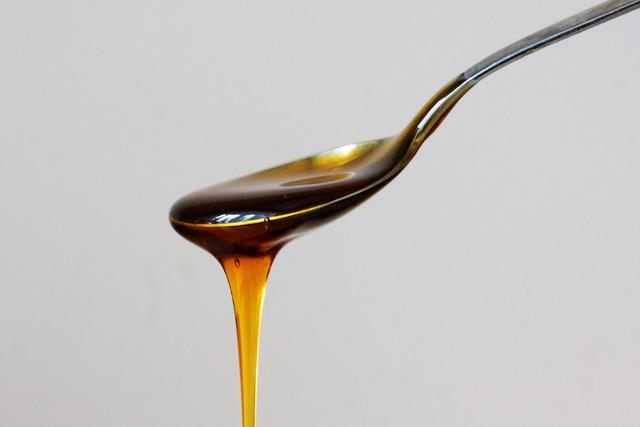 miel buena para celiacos