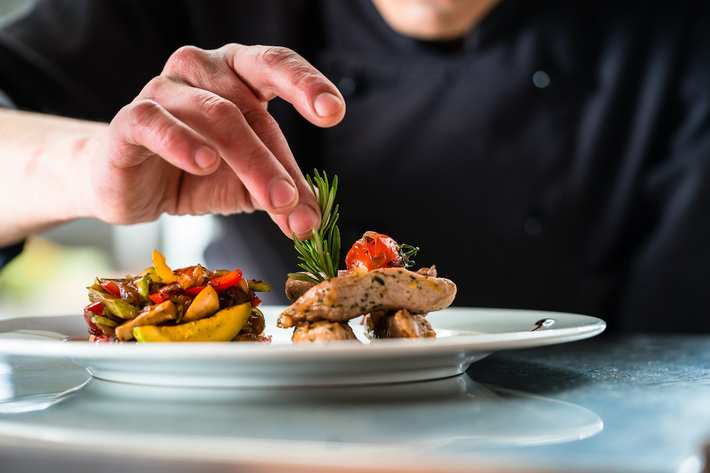 los mejores restaurantes de madrid
