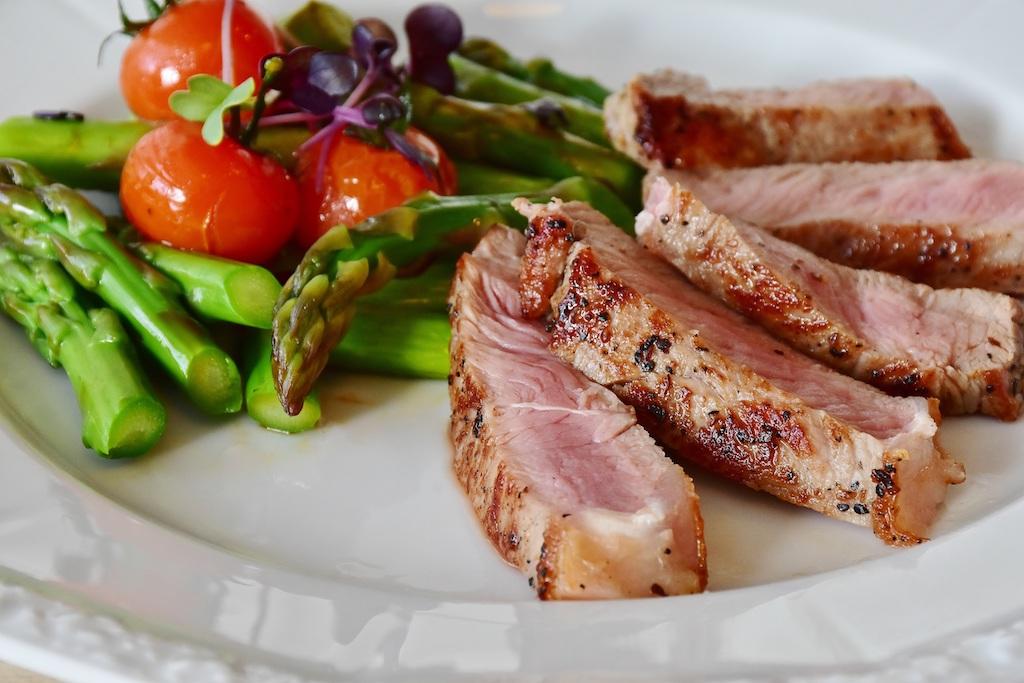 restaurantes en madrid saludables