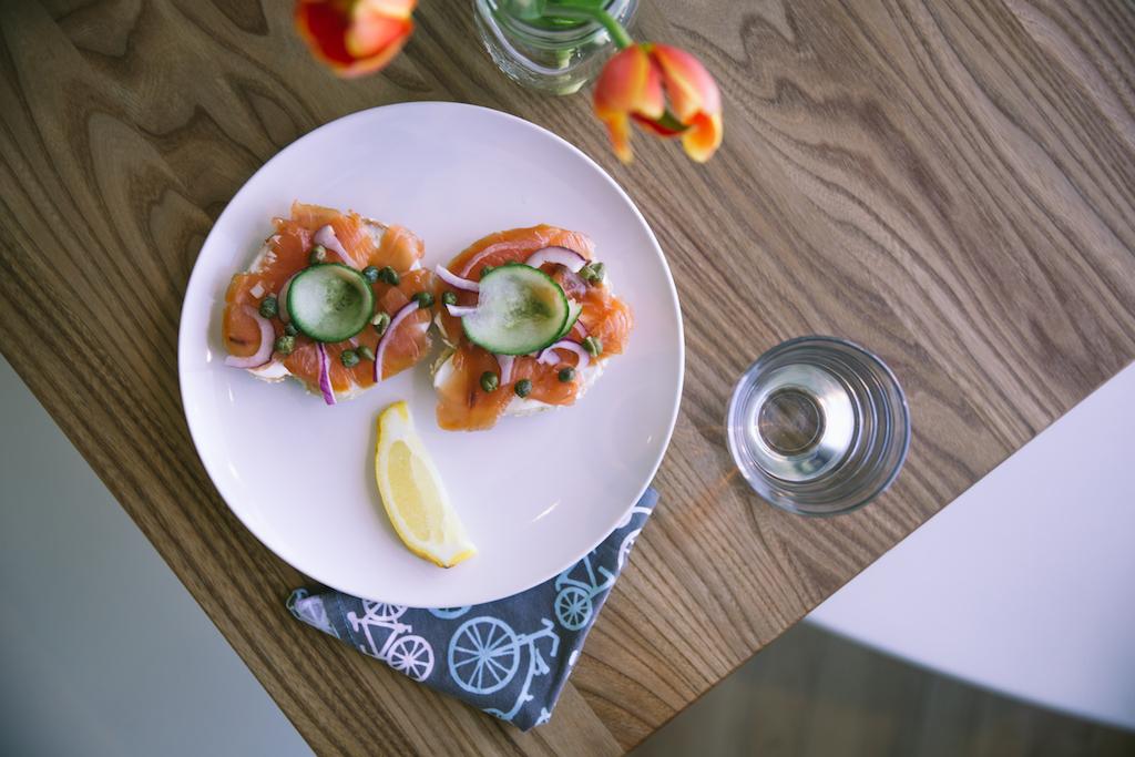 restaurantes de comida sana en Madrid