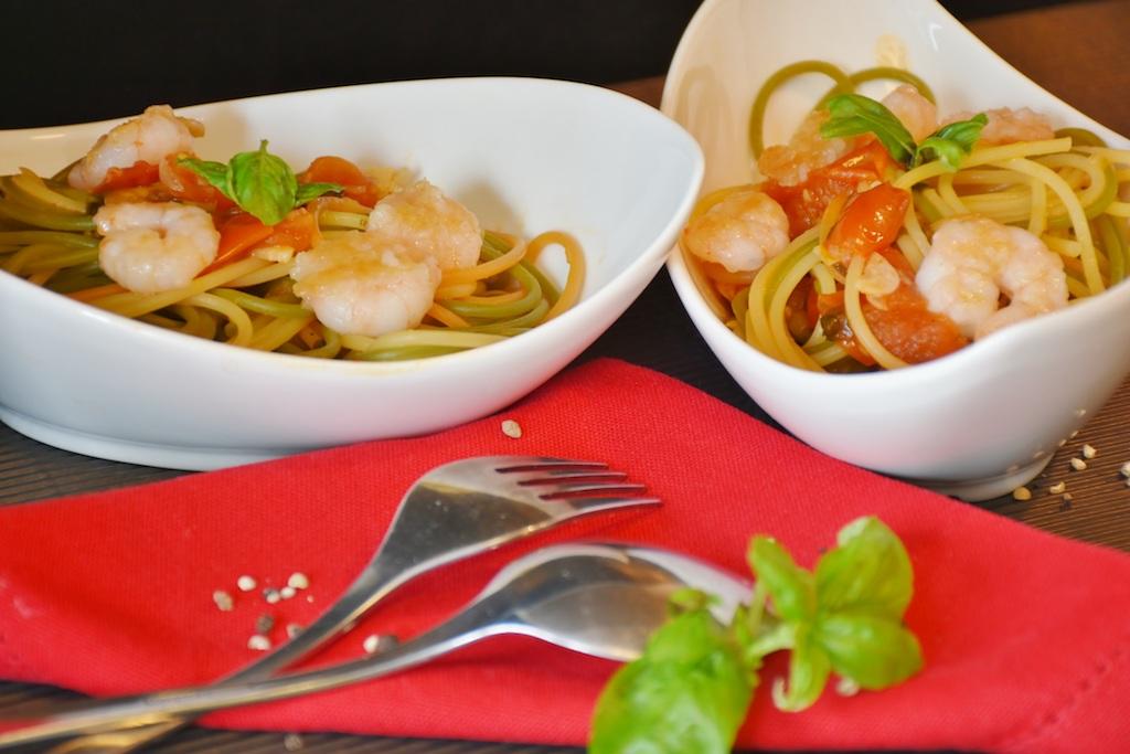 comer sano en restaurantes de moda