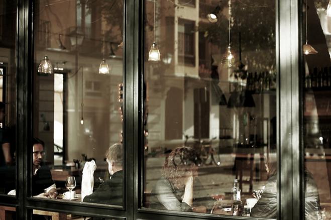 restaurantes chic en madrid