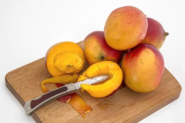 alimentos naranja saludables