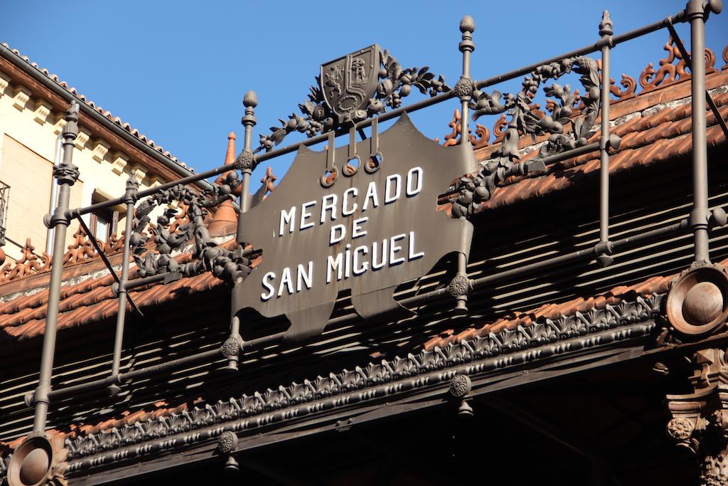 Coolhunting por los restaurantes en madrid centro - Vinotecas madrid centro ...