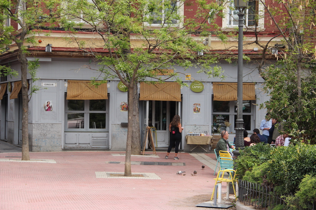 Restaurantes-Madrid-Para-Ir-En-Familia