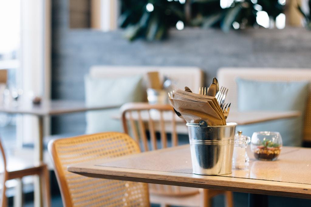 Restaurantes en las mejores zonas de Madrid