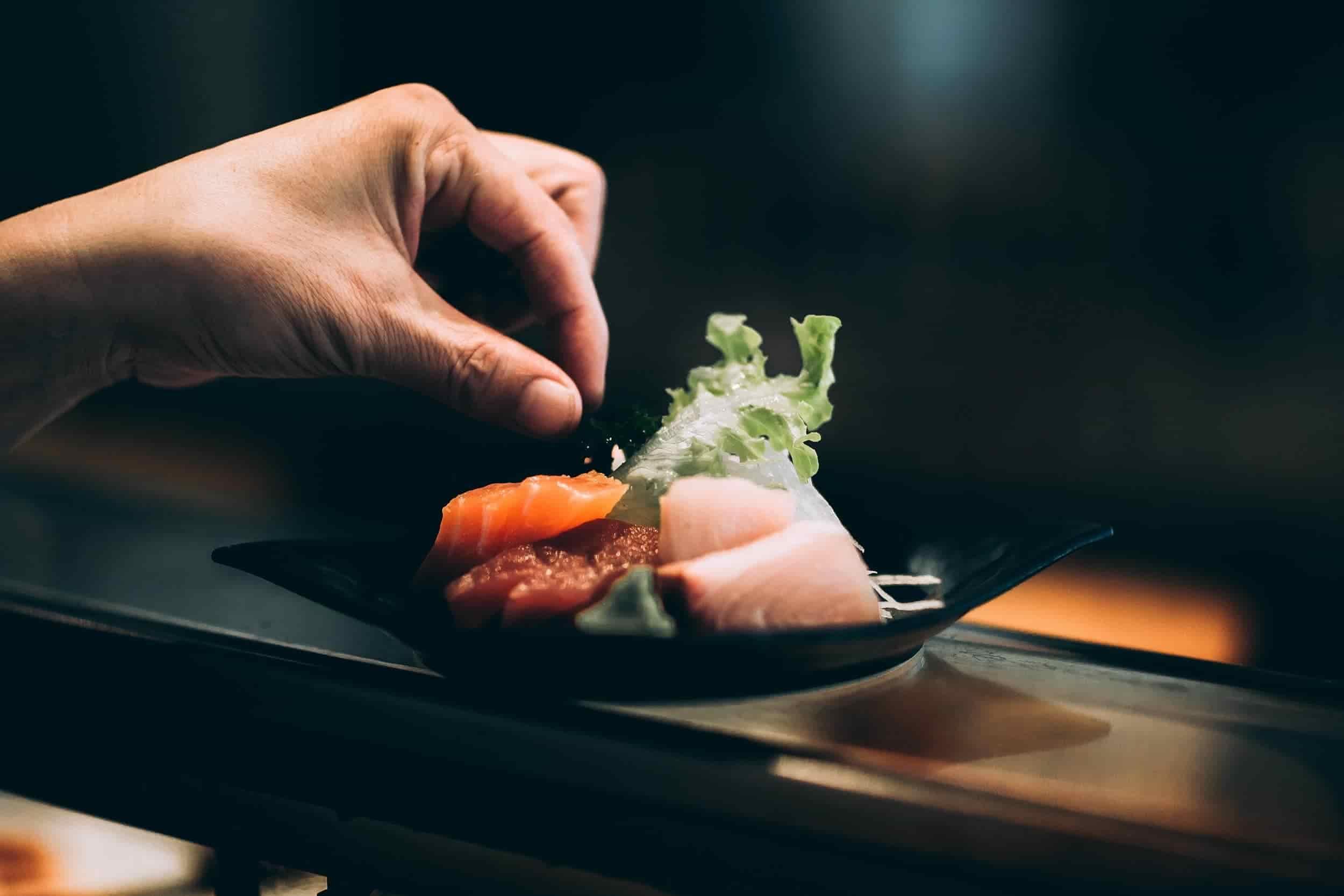 cocina japonesa en madrid