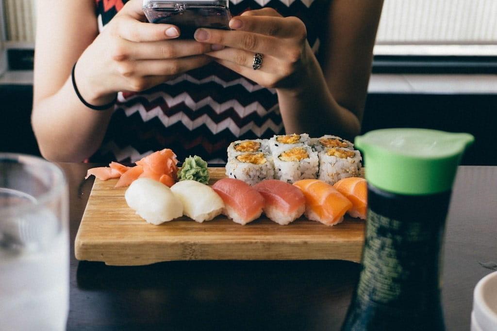 restaurante japones madrid